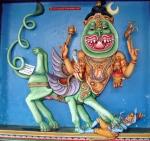 Sharabha Mantra Sadhana, Kavacham Evam Siddhi