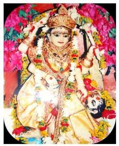 Devi Pitambara Peeth Photo