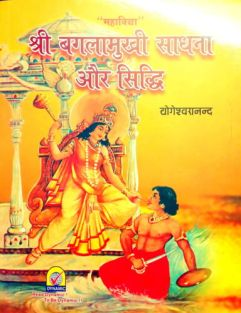 Buy Baglamukhi Book in Hindi Online