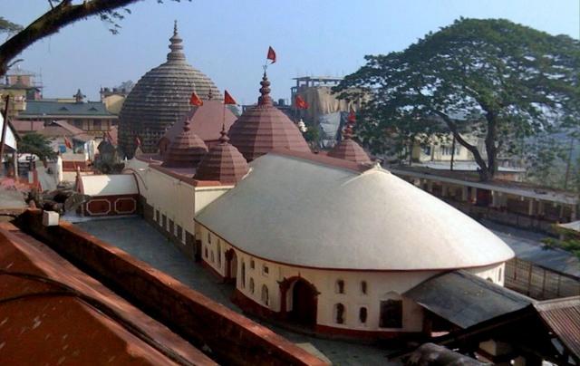 kamakhya-tantric-temple-in-guwahati-asam