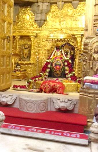 somnath-mandir-inside-image-garbh-grah